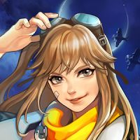 Heroes of Sky : Shooting RPG v 2.2.3 APK  Hack MOD Games Role-Playing