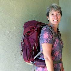 El Camino De Santiago Backpack