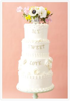 crafty cake toppers