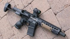 300 Blackout Sbr With the .300 blk is