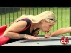 Just For Laugh- Top 10 funny pranks ... I laughed so hard at this!