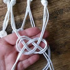 Risultati immagini per macrame knots