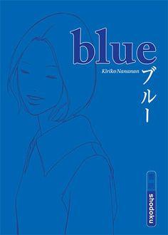 blue - by Kiriko Nananan