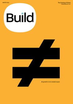 Build Magazine Cover