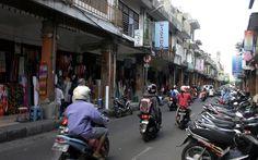 Denpasar, Bali, Indonesia