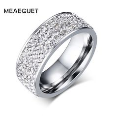 USA vendeur Mince Eternity Band Ring plaqué Or Rose Argent Sterling 925 Taille 9