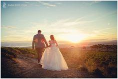 amazing wedding photography by Zara Zoo
