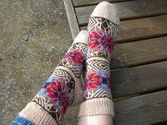 Ravelry: melyg's Bandelier Sock #28