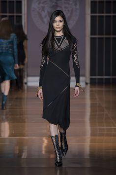- FW 2014 -Versace 2014