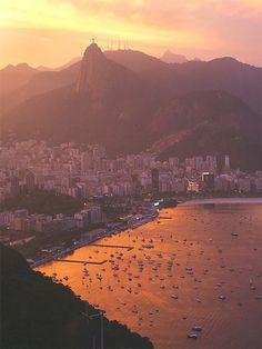 Rio de Janeiro. BR.-