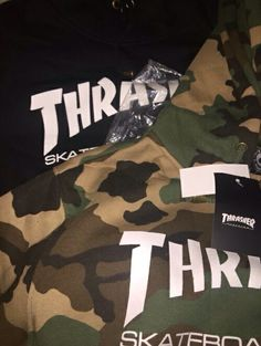 Thrasher Products