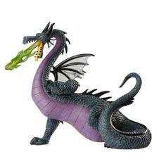 Disney Showcase Couture de Force Maleficent Dragon Figurine 6002183 New 28399138968 | eBay