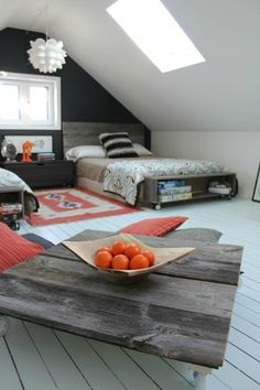Inspirational Boys' Bedrooms - Clean and Scentsible