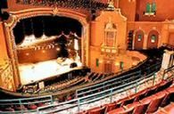 Julie Rogers Theatre For The Performing Arts in Beaumont, Texas