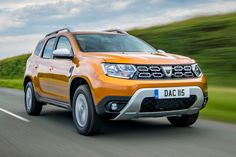 Rumored Grand Duster Wont Happen As It Would Have Been Too Expensive For A Dacia Dacia Logan, Suv Reviews, Dacia Duster, Used Mercedes, Ford Focus 1, Kia Sportage, Car Images, Picture Collection, Dusters