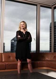 """""""We're all moving too slow and we have to figure out how we are going to be relevant in people's lives,"""" said Heather Cox from Citigroup."""
