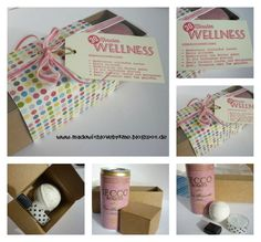made with love by kme: 30 Minuten Wellness