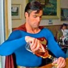 Comic Book Cocktails: Superhero-Inspired Booze You Can Use