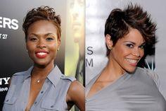 Short Cut Hairstyles for Black Women Women s Hairstyles short hairstyles cuts | hairstyles