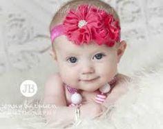 Resultado de imagem para baby headbands
