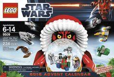 LEGO Star Wars Advent Calendar 2012 LEGO http://www.amazon.com/dp/B007Q0OV6Q/ref=cm_sw_r_pi_dp_JvzNtb1X4GC3BP40