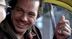 Emma Knows How To Pick 'em -  Michael Raymond-James in Once Upon a Time