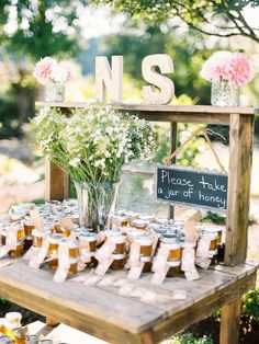 honey wedding favors more wedding favors deals on http://www.craftiny.com/my-wedding-favors-coupons-2/