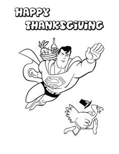 spongebob coloring pages thanksgiving in minecraft | SpongeBob Happy Thanksgiving Coloring Page | Spongebob ...
