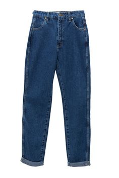 ROLLA'S | Dusters Jean - Old Blue