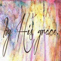 Visit/Like This Grace Life Facebook page for more reasons to walk in And experience a life filled with God's grace.