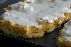 Swedish Kringle, from Food Blogga