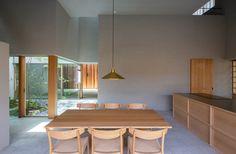 Home Decorators Collection Blinds Kitchen Themes, Home Decor Kitchen, Kitchen Interior, Home Kitchens, Arch Interior, Interior Architecture, Interior Decorating, Wood Interiors, Cottage Interiors