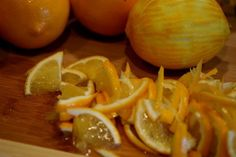 "**Meyer Lemon Marmalade- this was good - I was not as ""fussy"" about prepping the lemons and used an easier route. my marmalade did not gel Cooking Jam, Lemon Marmalade, Greek Pastries, My Dessert, Sweets Recipes, Desserts, Sweet And Salty, Chutney, Preserves"
