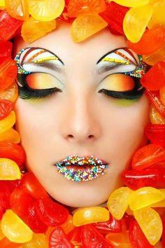 Crazy candy fashion ✿⊱╮