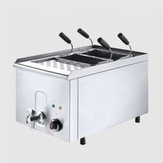 Commercial Cooking, Commercial Catering Equipment, Pasta Cookers, Basket, Kitchen Appliances, Restaurant Food, Happy, Noodle, Commercial Kitchen