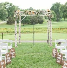 Set of 10 Wedding Aisle Signs 1 Corinthians 13 Wedding Signs | Etsy Wood Wedding Signs, Wedding Signage, Wedding In The Woods, Our Wedding, Wedding Ceremony, Wedding Ideas, Wedding Planning, Cabin Wedding, Woodland Wedding