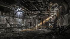 Ruines de la « ceinture de rouille » par Seph Lawless - weather.com