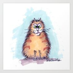 Fat Cat  - $18.72