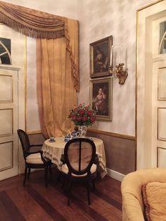 Sala das Senhoras   Casa Real 2015