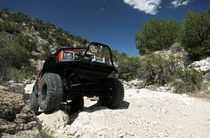 Smasher Canyon and Woodchute Trail Weekend Picture Thread - Offroad Passport Community Forum