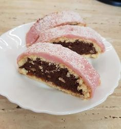 Cookie Recipes, Dessert Recipes, Eastern European Recipes, Hungarian Recipes, Different Cakes, Foods To Eat, Winter Food, Food And Drink, Sweets