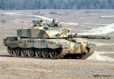 challenger 2 mbt - Google Search