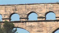 Pont Du Gard - Gard Bridge - France - Travel & Discover