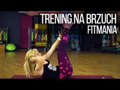 Trening na brzuch - FITMANIA LADIES (Marta Hennig) - YouTube Shabby Chic, Workout, Youtube, Sports, Women, Hs Sports, Women's, Work Outs, Sport