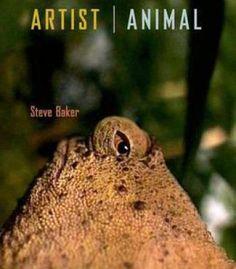 Artist Animal (Posthumanities) PDF