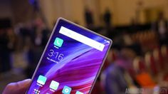 گوشی موبایل شیائومی می میکس ۲ (Xiaomi Mi Mix 2) یکی از محصولات مهم شیائومی خواهد بود که در ادامه میخواهیم نگاهی به طراحی، مشخصات فنی و شایعات دیگر آن داشته باشیم. سال گذشته، شیائومی با عرضه گوشی می میکس با صفحه نمایشی تقریبا بدون حاشیه، راهی جدید را در دنیای تلفن های �