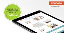 Win an iPad Mini - Zoocasa, Brokerage