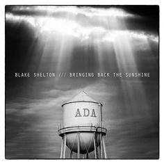 Blake Shelton album title, cover art, release date revealed on TODAY