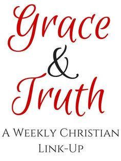A Christian Living link-up for both bloggers and readers. Come find some encouragement and quality content today!