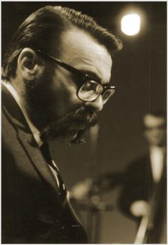Vince Guaraldi (jazz pianist) - Composed and performed all piano music for Peanuts specials until 1976.